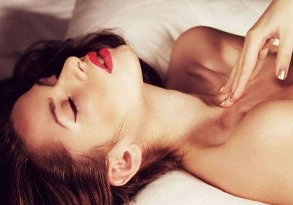 Four ways to become a more sensual, fascinating and confident woman