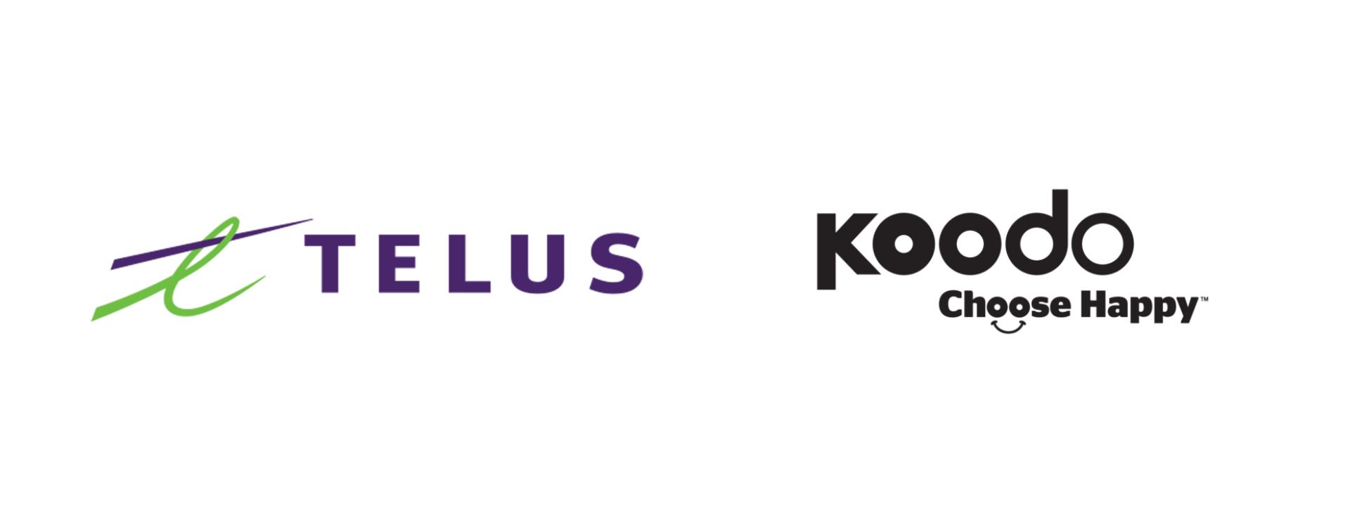 Telus and Koodo Image
