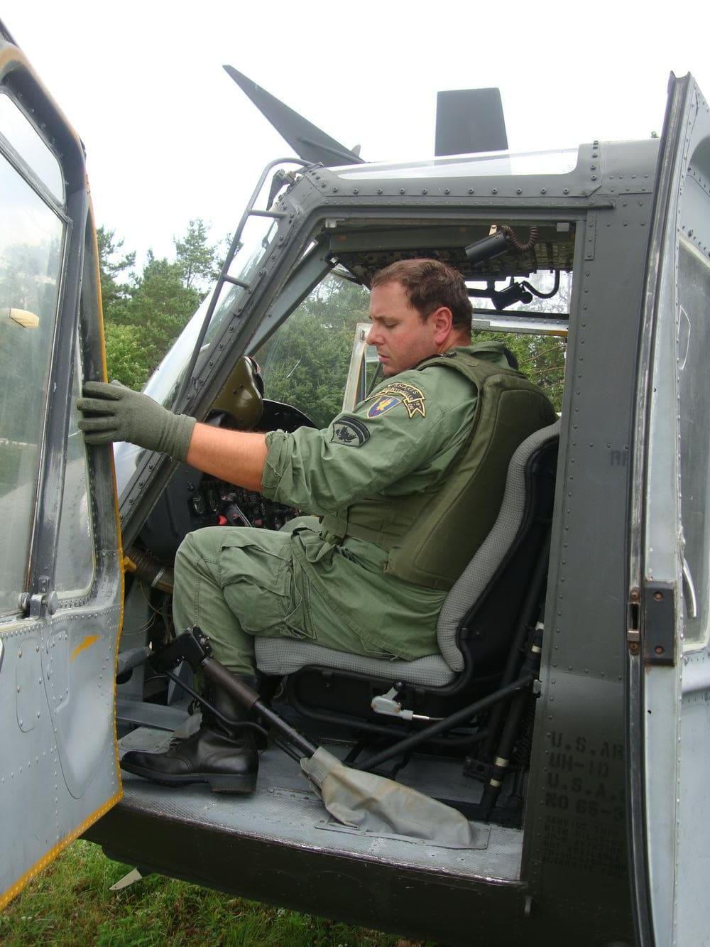 Airmobile