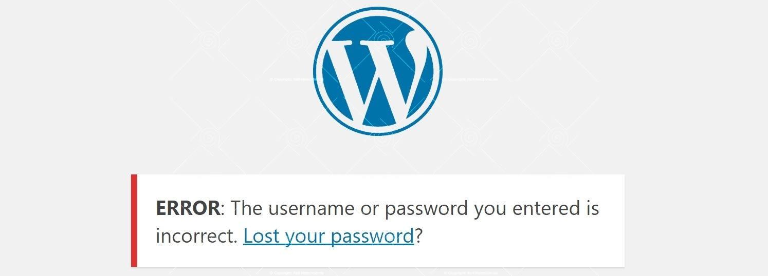 Drei Wege zum Rücksetzen von Passwörtern in WordPress