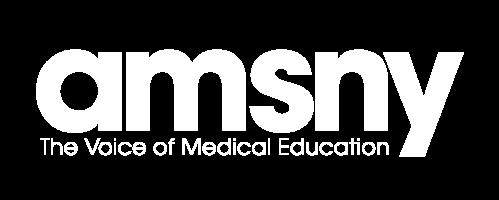 Associated Medical Schools of New York Logo