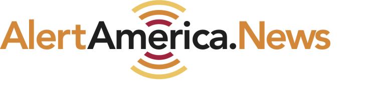 AlertAmerica.News Logo