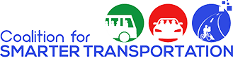 Coalition for Smarter Transportation Logo