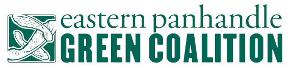 Eastern Panhandle Green Coalition Logo