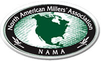 North American Millers' Association (NAMA) Logo