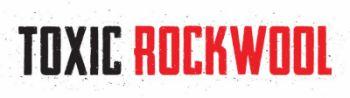 Toxic Rockwool Logo