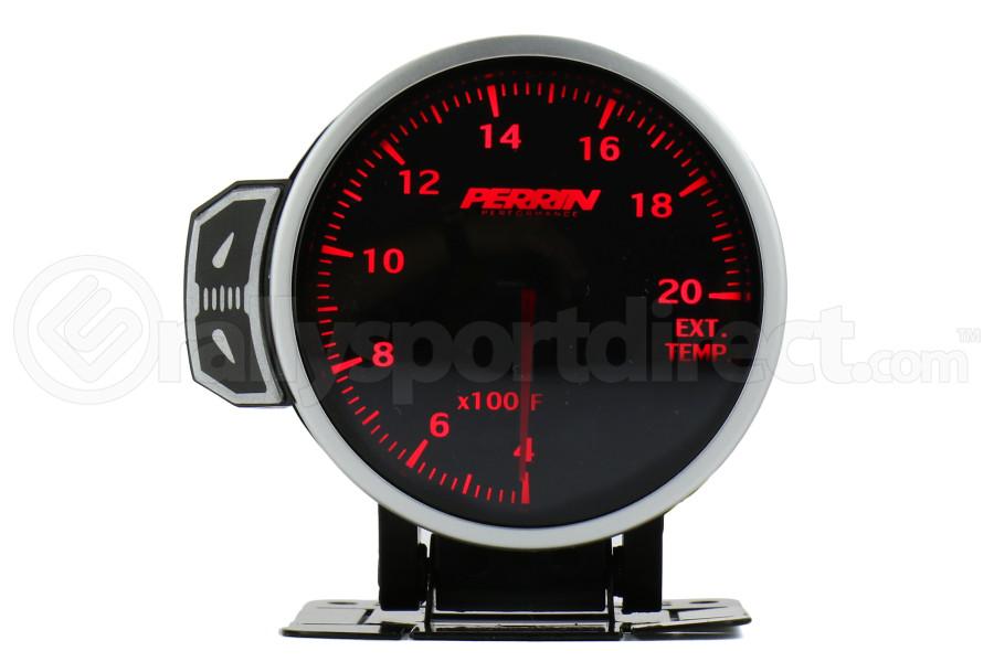 perrin exhaust temperature gauge imperial 60mm per1 asm gau 005 egt gauges. Black Bedroom Furniture Sets. Home Design Ideas