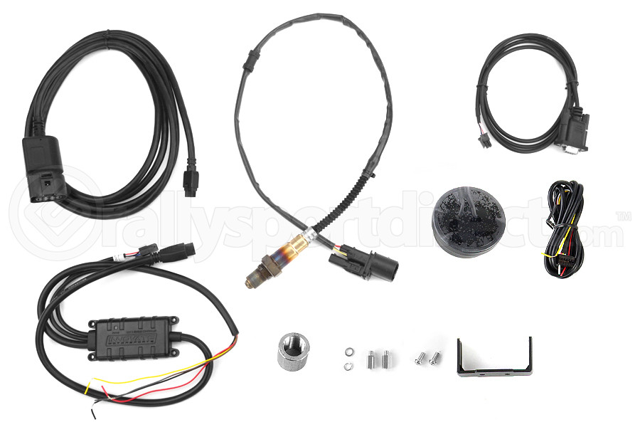 innovate motorsports dbblue wideband kit w lc2 and o2 sensor