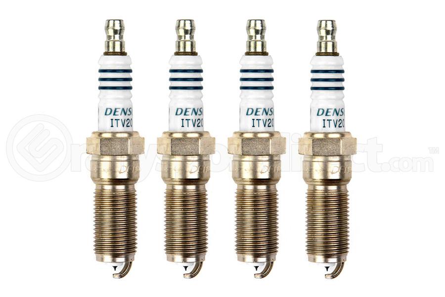 denso iridium power plugs stock heat range itv20 ford st 2013 2014 den 5339 itv20 grp spark