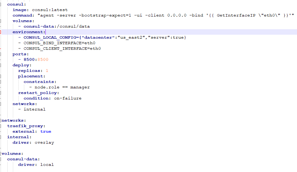 Traefik with Docker Swarm and Docker UCP
