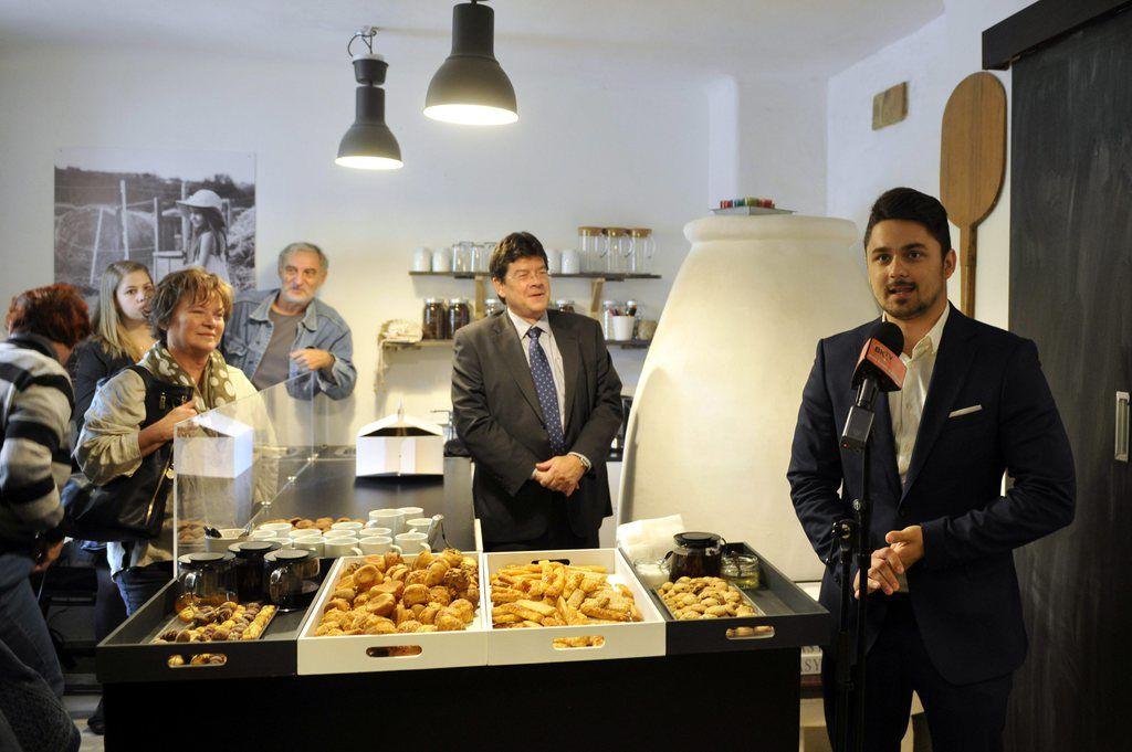 Nopack – Megnyílt az ország első csomagolásmentes boltja