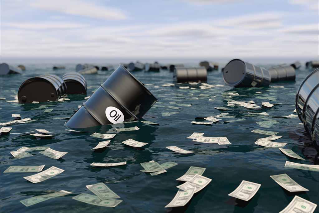 Maradhat a bizonytalanság az olajpiacon az IEA szerint