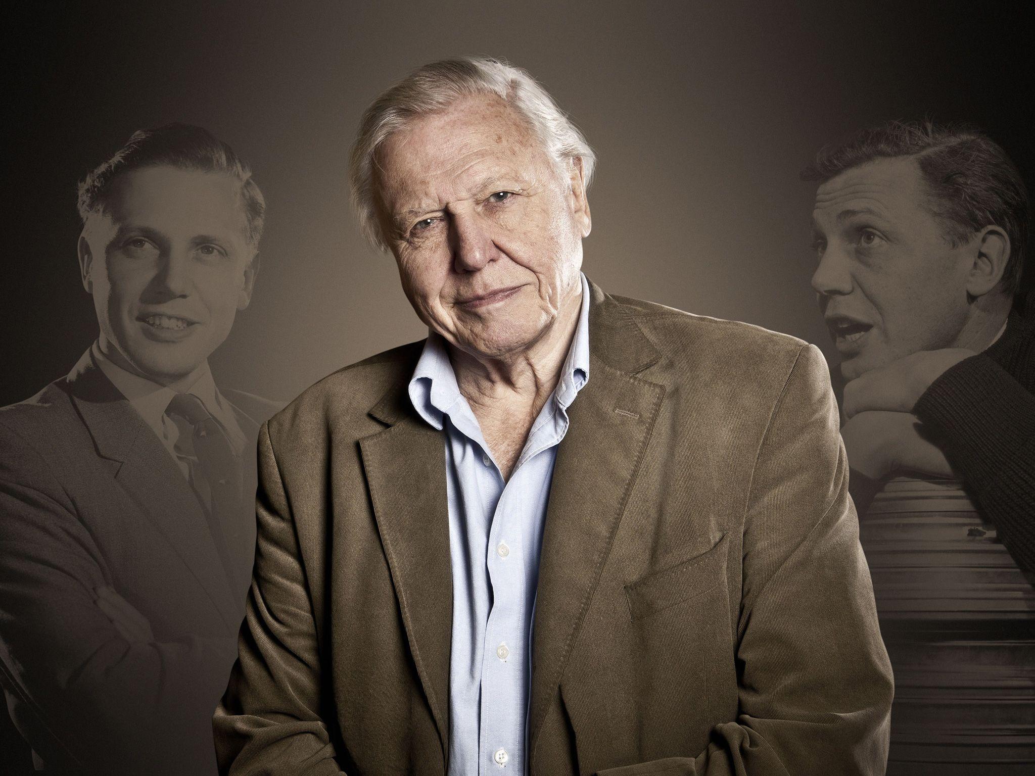 David Attenborough kiállt a nőkért | ClimeNews - Hírportál