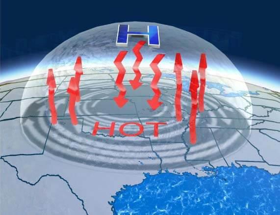 Veszélyes hőhullámok, vészhelyzetek szerte a világban