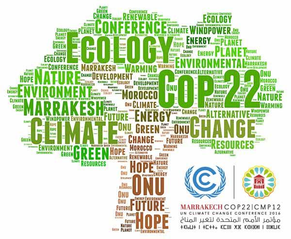 COP22 – Marrakeshben a párizsi klímamegállapodás részleteiről tárgyalnak