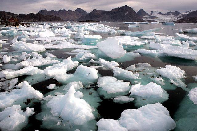 Mit tesz bolygónkkal a klímaváltozás? – (frissítve)