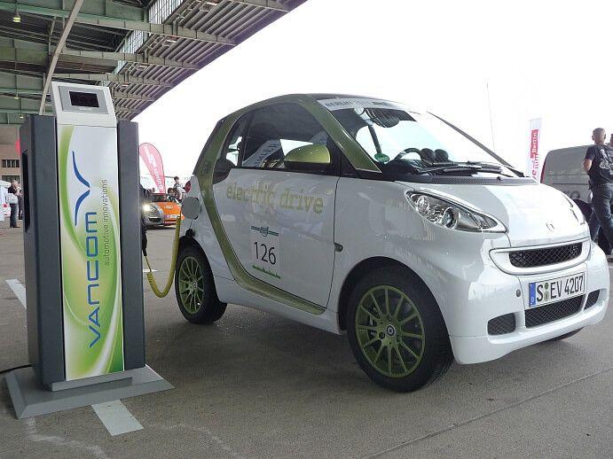 Az autómárka, amely csak e-járműveket fog az USA-ban árulni