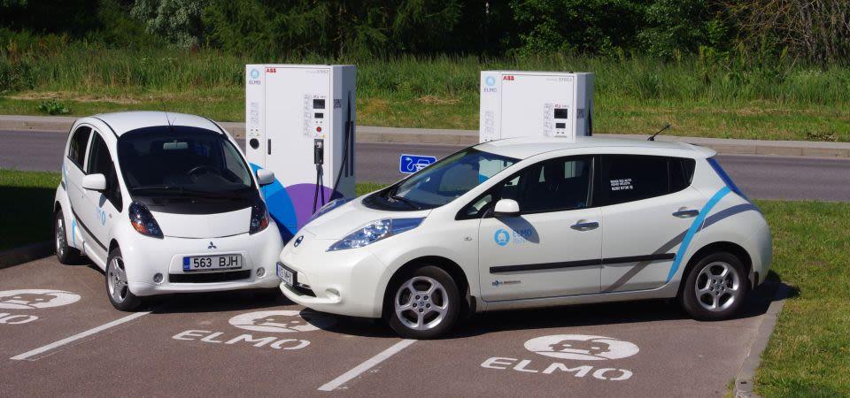 Nemzetközi tapasztalatok az elektromos autózás területén
