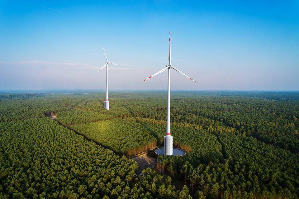 Íme a kombinált szél-vízerőmű, mely szélcsendben is termel áramot