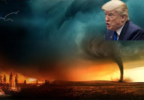 Trump leszögezte: neki nincs gondja a klímaegyezménnyel