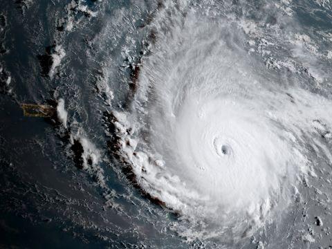 Tényleg a klímaváltozás fújja a szuperhurrikánokat? | ClimeNews