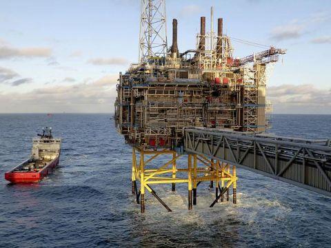 Szén-dioxid lekötő projekten dolgoznak a norvégok   ClimeNews - Hírportál