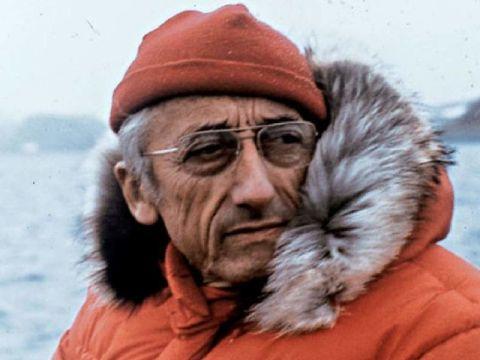 Jaques-Yves Cousteau   Gondolatok az emberről és a természetről - ClimeNews