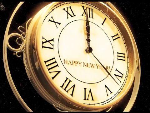 Karbonsemleges Boldog Új Évet! - ClimeNews - Hírportál