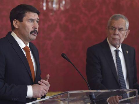 Magyarország és Ausztria szövetsége a klímavédelemért | ClimeNews