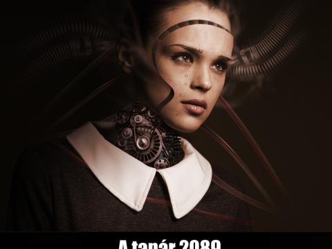Varga Lóránt - A tanár 2089 | ClimeNews - Hírportál