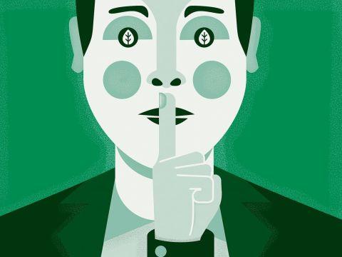 Úgy hívják, hogy titkos fenntarthatóság | ClimeNews - Hírportál