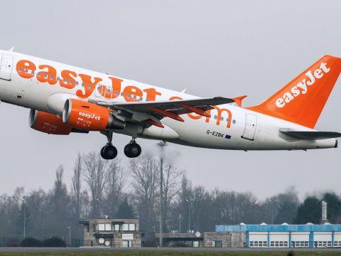 Az EasyJet kiegyenlíti az összes járatának szén-dioxid-kibocsátását | ClimeNews