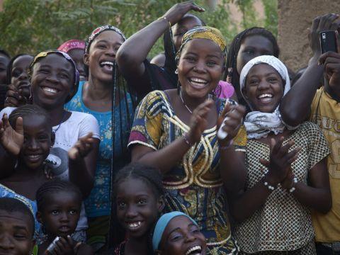 Dánia 14 millió dollárt szán az afrikai családtervezésre | ClimeNews - Hírportál