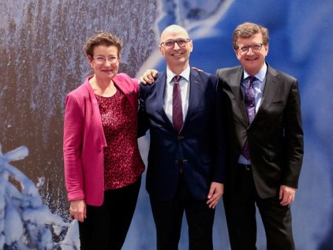 A svájci és az uniós kibocsátáskereskedelmi rendszer összekapcsolása | ClimeNews