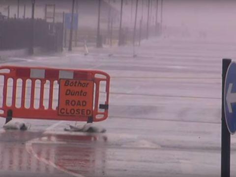 Vörös riasztás az Egyesült Királyságban Dennis miatt | ClimeNews