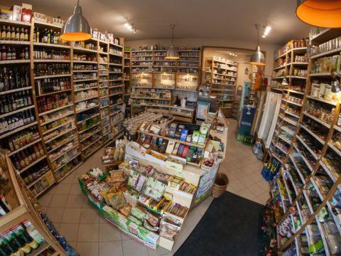 Karbonsemleges bolt Békéscsabán   Zöld Kosár biobolt