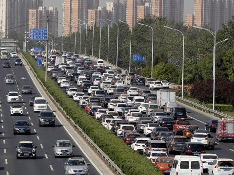 Visszaugrott a tavaly évi végi szintre a légszennyezettség Kínában | ClimeNews