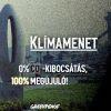 Klímamenet | ClimeNews - Hírportál