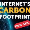Ijesztő az Internet Karbonlábnyoma | ClimeNews - Hírportál