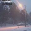 Példátlan hóvihar szeptemberben | ClimeNews - Hírportál