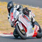 MotoGP pilótákkal és villanymotorokkal indítanak versenysorozatot - ClimeNews - Hírportál
