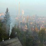 Miskolc, 2011. november 1. - Életeket ment a tisztább fűtés - ClimeNews