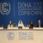 Klímacsúcs Dohában | ClimeNews - Hírportál