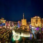 Las Vegas teljesen átállt megújuló energiára | ClimeNews - Hírportál