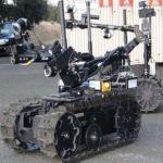 Fukusima 2 óra alatt nyírta ki a robotot - Egy kis atom! - ClimeNews