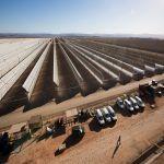 Marokko-solar-160MW - Bekapcsolták a világ legnagyobb naperőművét - ClimeNews