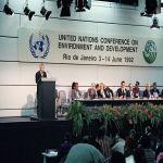 Earth Summit 1992 | Föld csúcstalálkozó | ClimeNews - Hírportál