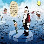2014 a legmelegebb esztendő | ClimeNews - Hírportál