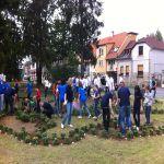 Az iCC a zalaegerszegi bor- és gasztro fesztiválon