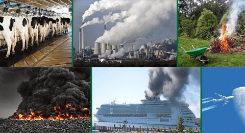Követeljük a karbontranszparencia elvét | ClimeNews - Hírportál